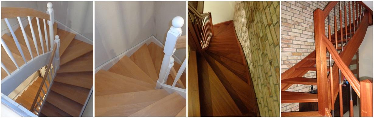 holztreppen aus polen dapa treppe. Black Bedroom Furniture Sets. Home Design Ideas